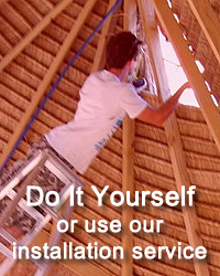 Do It Yourself Bali Thatch or use our installation services