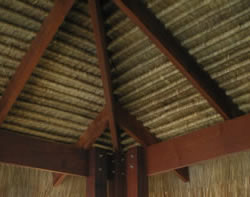 Our Export Grade Bali thatch